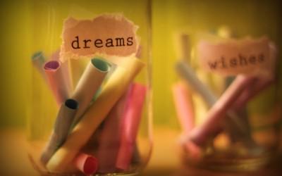 Gönnen Sie sich einen Traum