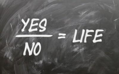 """Ich lerne, liebevoll """"Nein"""" zu sagen"""