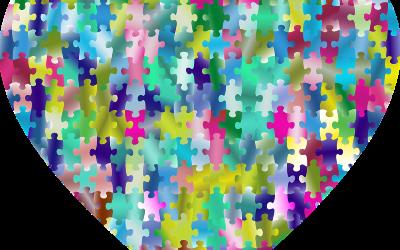 Das Puzzle des Lebens